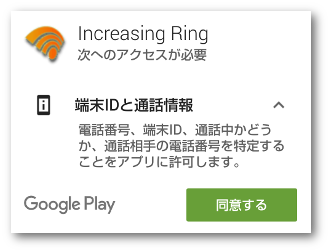 Increasing Ring01