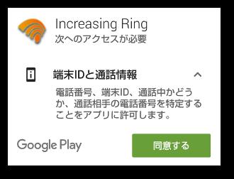 Increasing Ring01