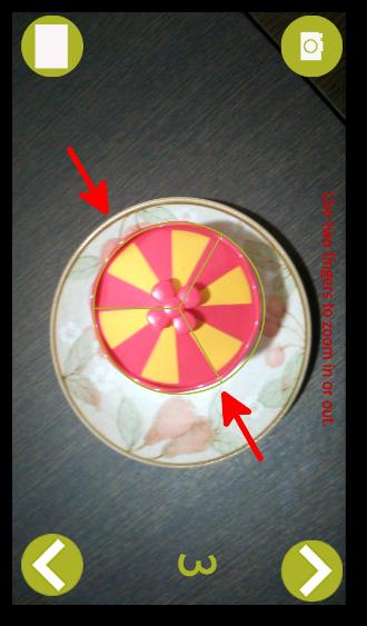 ケーキカッター03-2