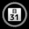 【DayWeekBar】日付表示するアプリ!設定方法を画像解説!