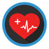【心拍数計】スマホで脈拍を計るアプリ!?使い方とコツを画像解説