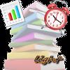 勉強時間管理light・アイコン