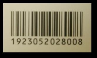 QRコードスキャナー03