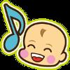 赤ちゃんが泣き止まない!【SmiRing】泣き止む音を出すアプリ