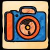 【カートゥーンカメラ】マンガ風イラスト写真撮影アプリ!使い方解説