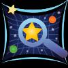 【スカイマップ】スマホ画面がプラネタリウムになるアプリの使い方!