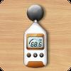 【騒音測定器 : Sound Meter】無料アプリ!使い方解説