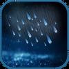 【雨ライブ壁紙】無料アプリでおしゃれ画面に!使い方と設定