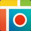 無料アプリ【PicCollage】スマホで写真コラージュ!使い方を解説